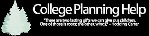College Planning Help Logo